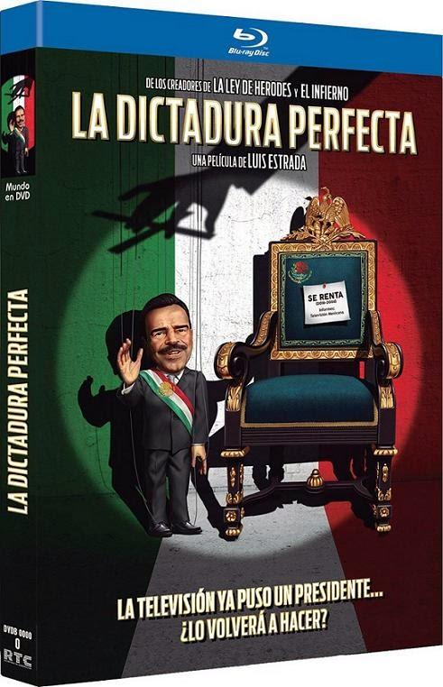 Baixar ladictaduraperfecta A Ditadura Perfeita   Dublado Download