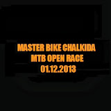 MASTER BIKE CHALKIDA MTB OPEN RACE 01.12.2013