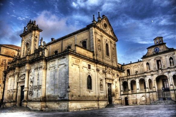 Duomo_lecce_facciate