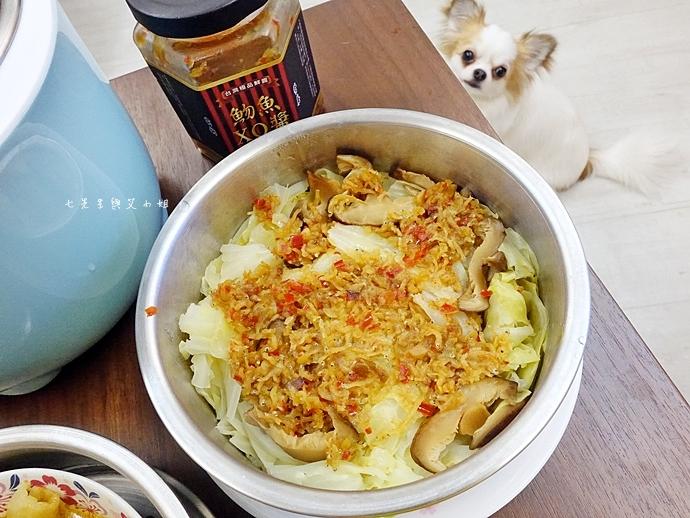 27 東方韻味 黃金泡菜 吻魚XO醬 熱門網購 團購商品