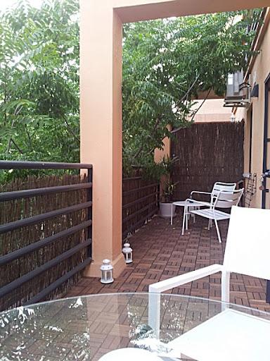 Alquiler larga duracion en sector sur la palmera reina for Alquiler estudio sevilla capital