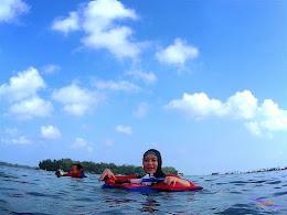 Pulau Harapan, 23-24 Mei 2015 GoPro 20