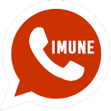 WHATSAPP IMUNE
