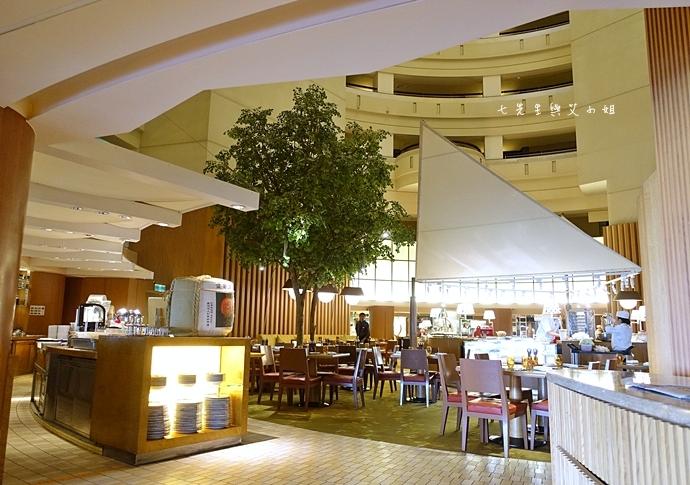 7 香格里拉台南遠東國際飯店醉月軒 cafe 茶軒 餐飲