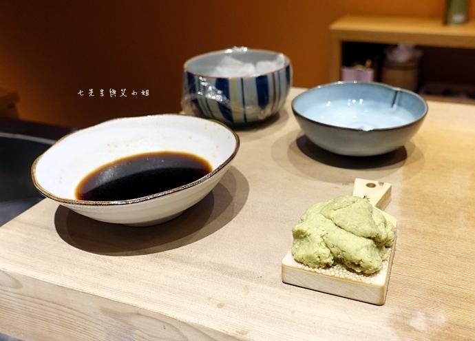6 觀醬手壽司 新莊日本料理