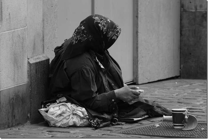L'interprétation des rêves en Islam sur le mendiant
