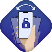 Shake to Lock – Shake to Unlock Screen