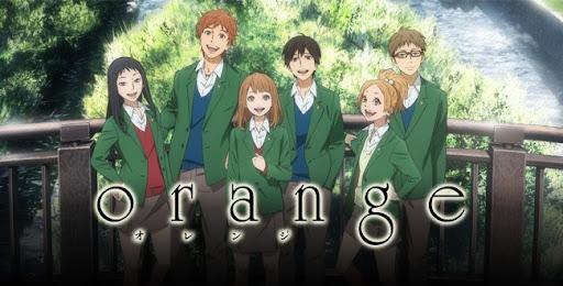 Orange Anime Hindi Dub