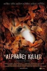 The Alphabet Killer - Bảng chữ cái chết chóc