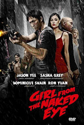 The Girl From The Naked Eye - Món Nợ Của Rồng