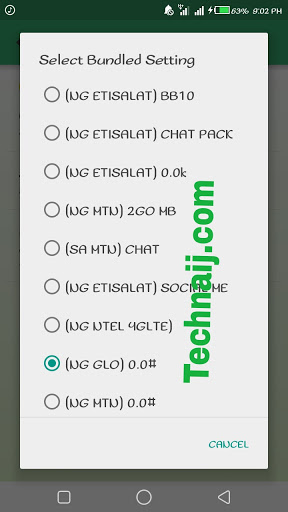 Latest Tweakware V3.6 Apk Vpn Application For Android Devices   Download price in nigeria