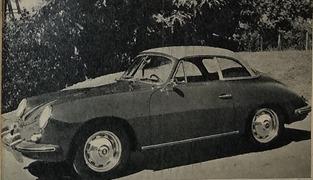 Porsche 960 356