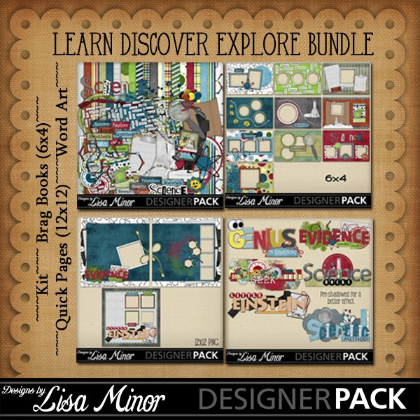 learndiscoverexplorebundle