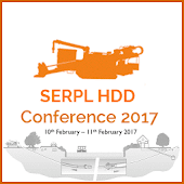 SERPL - HDD Conference 2017