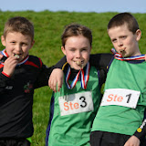 Keighley Schools XC set 3 at Silsden