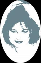 Pamela Ball Portrait