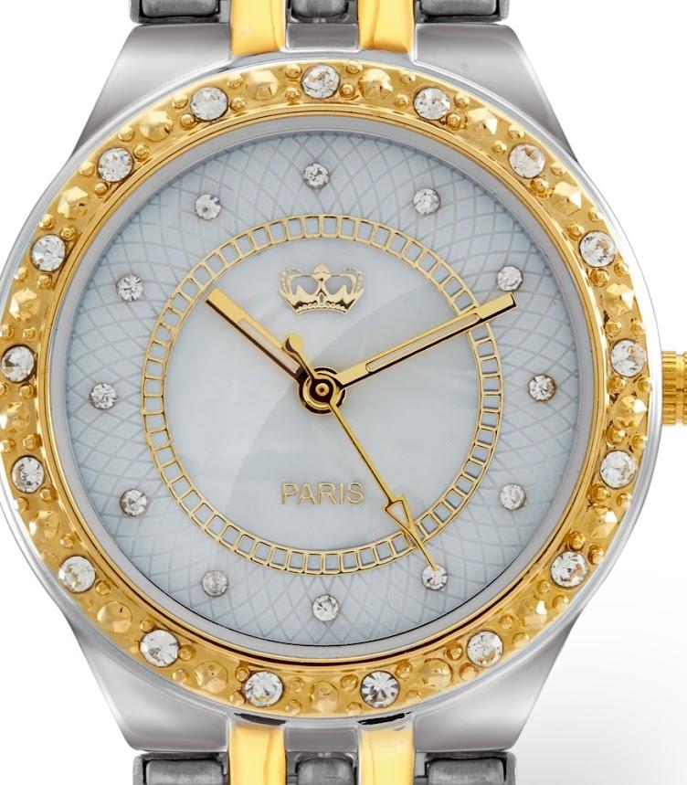 Đồng hồ thời trang Sophie Lena - SASL257