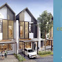 Cozmo House Myza BSD Rumah Baru 2 Lantai Full Furnish Harga Rp. 1.650 M-an