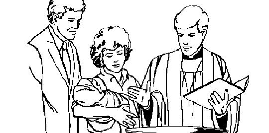 Ý nghĩa bí tích rửa tội