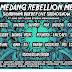 Rebellion Media 2017 At Studio Show Csb Sumedang: Silaturahmi Buka Bareng Bagi Para Pencinta Musik Underground Di Sumedang