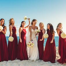 Wedding photographer Tomas Barron (barron). Photo of 29.03.2017