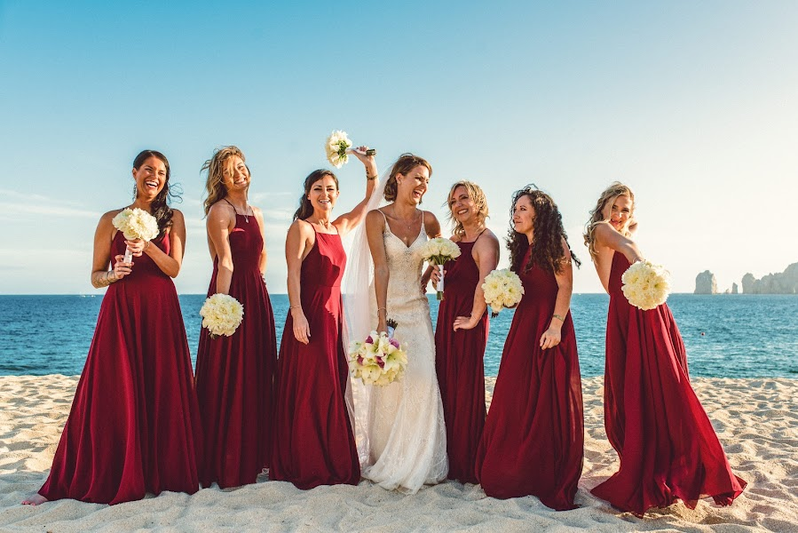Fotógrafo de bodas Tomas Barron (barron). Foto del 29.03.2017