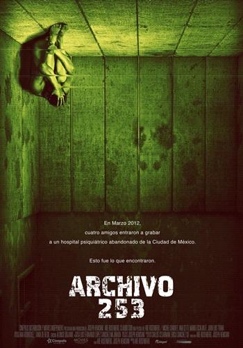 Archivo 253 [Latino]