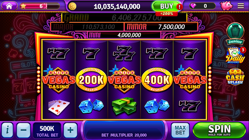 Cash Blitz - Free Slot Machines & Casino Games apkslow screenshots 8