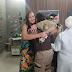 Promessa de comandante da PM, mulher libertada após 15 anos de cárcere privado ganha 'dia de princesa' em Salvador