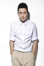 Dai Mo China Actor