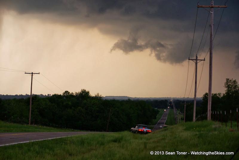 05-19-13 Oklahoma Storm Chase - IMGP5189.JPG