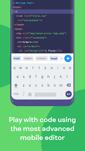 Mimo Apk – Learn coding in JavaScript, Python and HTML 6