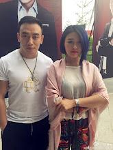 Na Jiawei China Actor