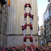 19è Aniversari Castellers de Lleida. Paeria . 5-04-14 - IMG_9444.JPG