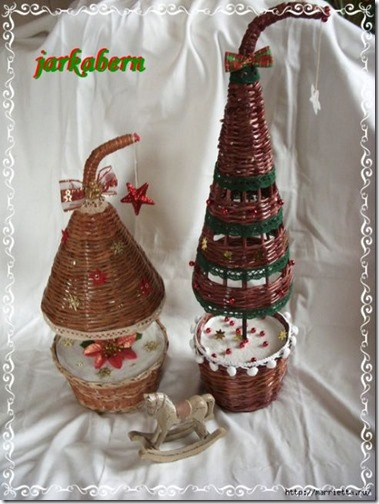 ideas manualidades navidad (16)