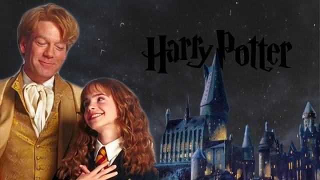 Em 03 de setembro de 1992 Gilderoy Lockhart aplicava um exame que somente Hermione Granger conseguiu concluir