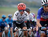 Zuid-Afrikaanse Moolman Pasio is wereldkampioene Cycling Esports