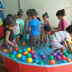 Water Play (Nursery) 25.04.2016