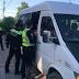 На Закарпатті поліція ловить нелегальних перевізників