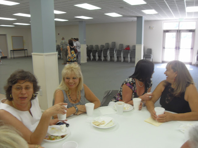 July 08, 2012 Special Anniversary Mass 7.08.2012 - 10 years of PCAAA at St. Marguerite dYouville. - SDC14242.JPG