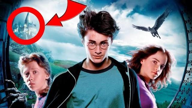 Descubra quais são as 16 principais curiosidades sobre a saga Harry Potter