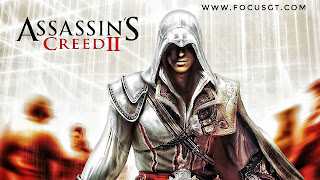 Assassin's Creed II is a 2009 action-adventure video game developed by Ubisoft Montreal and published by Ubisoft. It is the second major installment in the Assassin's Creed series, a sequel to 2007's Assassin's Creed.