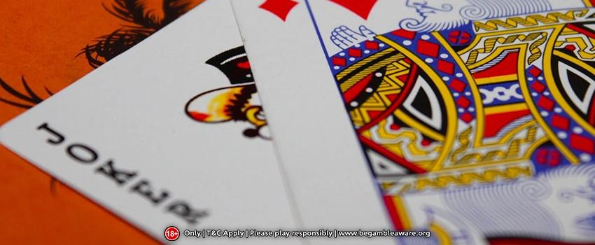 gambaran umum tentang cara bermain Joker Poker