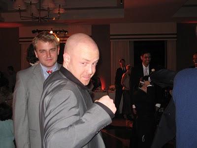 Tyler Durden Pickup Artist Bald, Tyler Durden