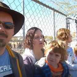 Special Olympics Baseball