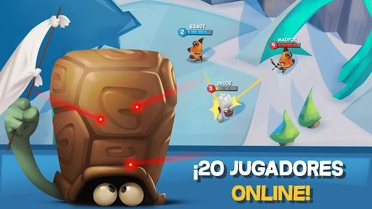 Zooba: Juego de Batalla Animal Gratis 2