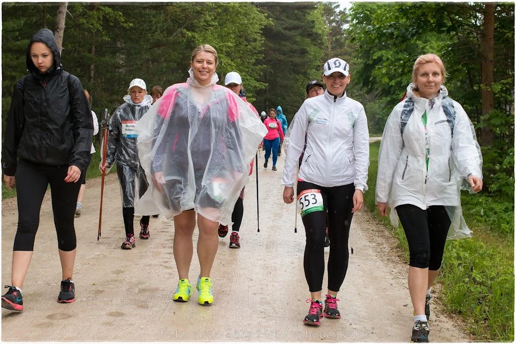 5. Noarootsi kepikõnni- ja käimismaraton / foto: Ardo Säks