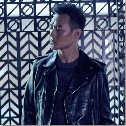 Wang Kai X Grazia 王凱 X 红秀 2015 Dec Issue 05