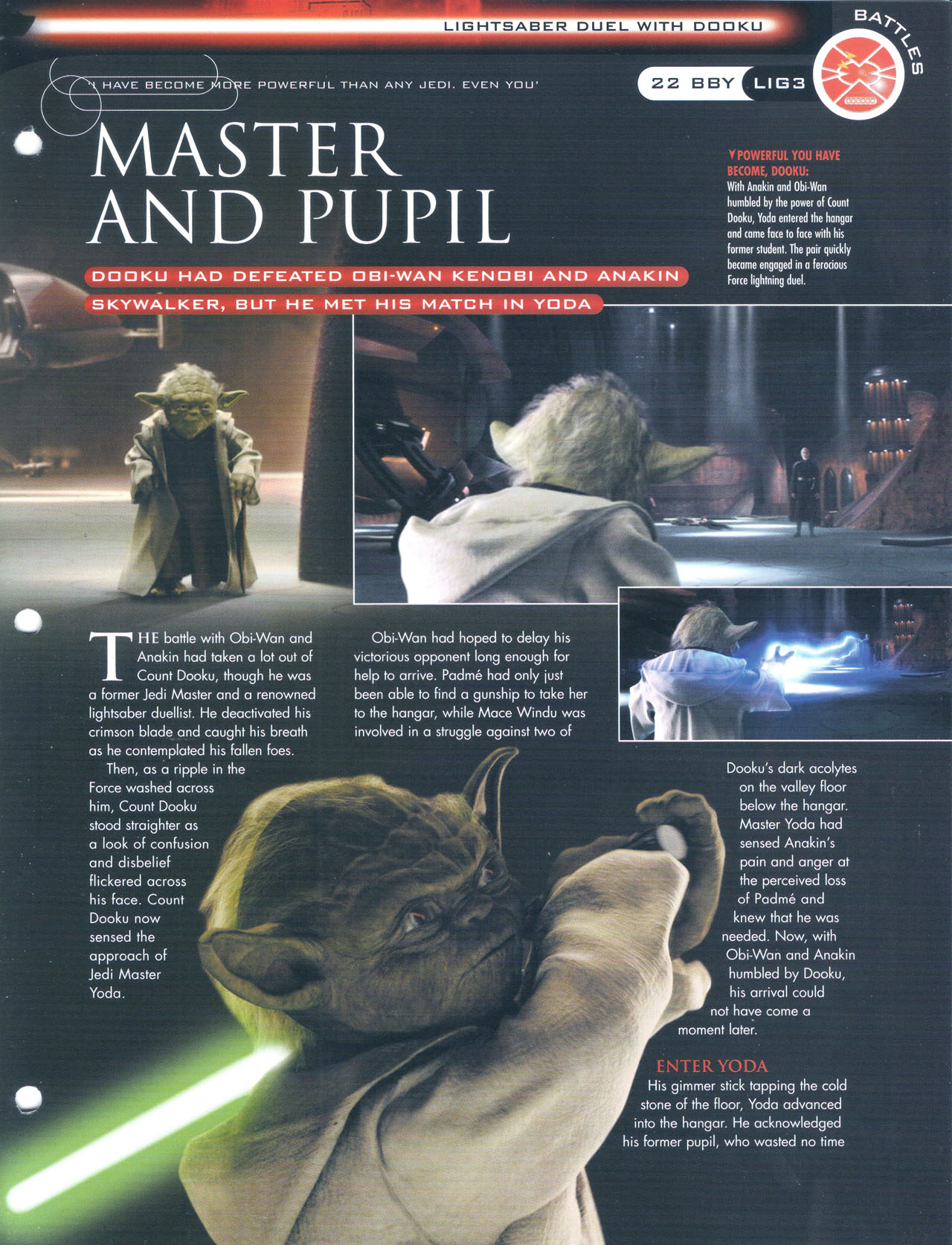 Count Dooku vs Yoda in AotC - was Yoda fighting at full capacity? - Page 2 103%2B003%2BBattles%2B%2526%2BEvents%2B-%2B22BBY%2BLIG3