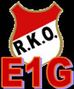 Team E1G 2015 - 2016